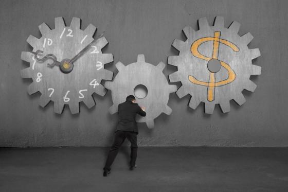 como gestionar una empresa de servicios: calcular costes y precios