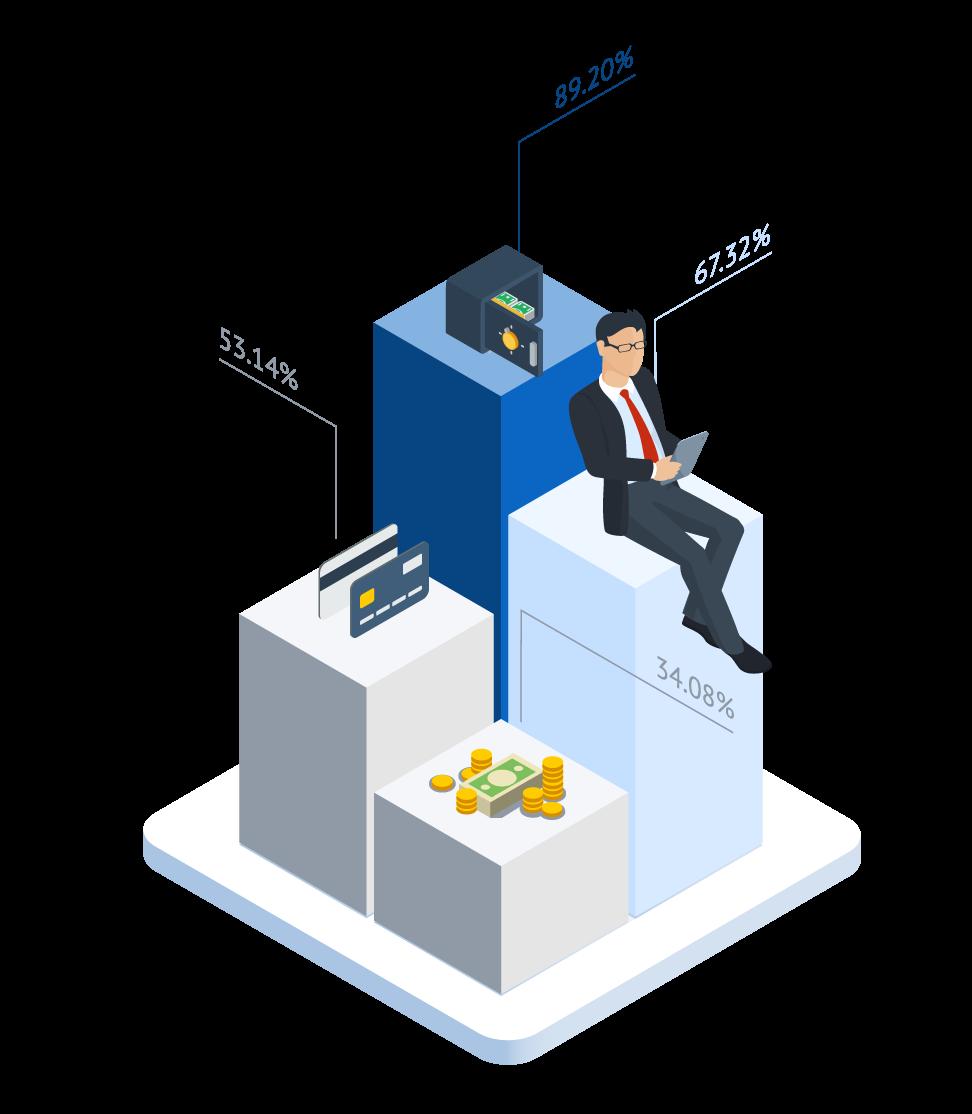 funciones software de gestión empresarial tesoreria