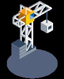 software de gestión para empresas de servicios de obras de construcción
