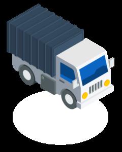 gestion de entregas