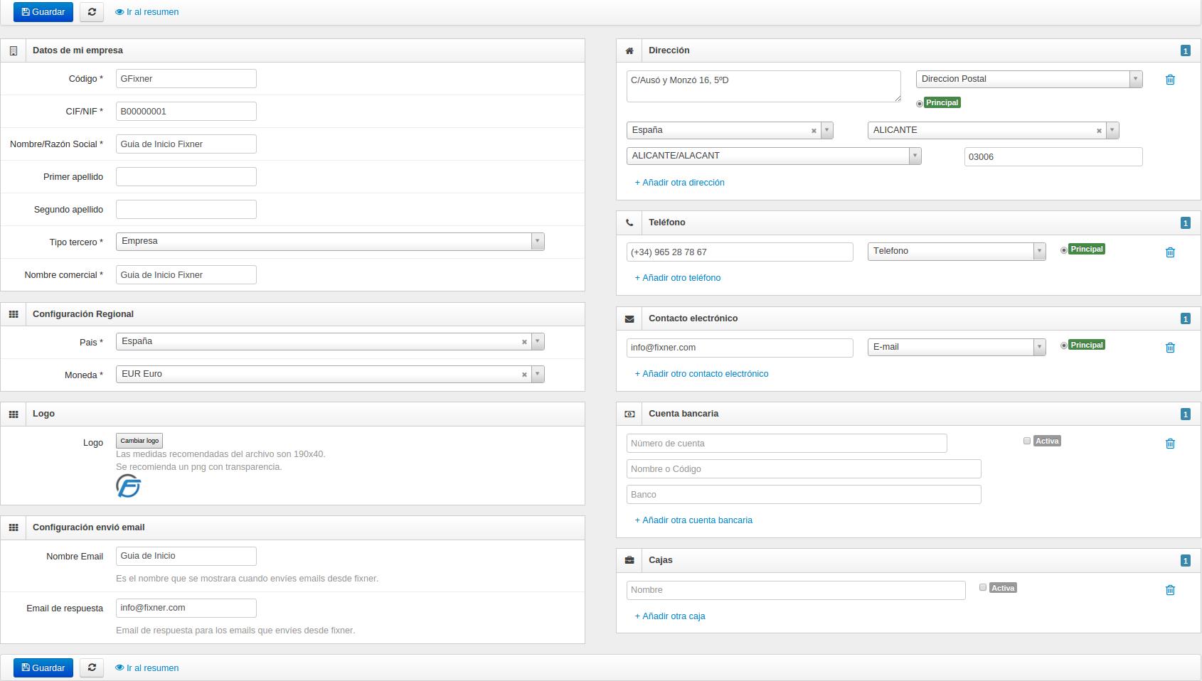 Configurar-datos-empresa